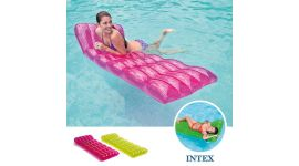 INTEX™ luchtbed - Color Splash Lounge