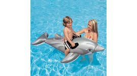 INTEX™ opblaasbare Dolfijn