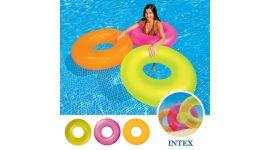 INTEX™ zwemband - Neon Frost (Ø 91cm)