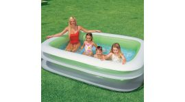 INTEX™ swim Center Family Pool (262 x 175 cm)