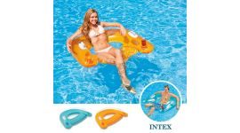 INTEX™ sit 'n Float stoel