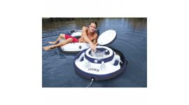 INTEX™ drijvende koelbox - Mega chill