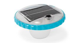 INTEX™ led zwembadverlichting solar