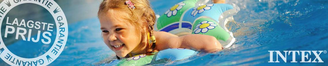 Laagste Prijs Garantie: Intex Zwembaden