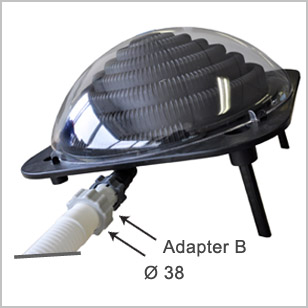 Solarbol 38mm